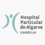 Logo Hospital Particular do Algarve, Faro