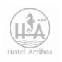 Logo Hotel Arribas