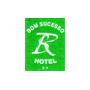 Logo Hotel Bom Sucesso