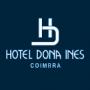 Logo Hotel Dona Inês