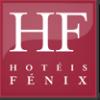 Logo Hotel Fénix Porto