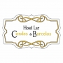 Logo Hotel Lar Condes de Barcelos