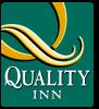Logo Hotel Quality Inn Portus Cale