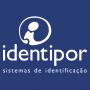 Logo Identipor - Sistemas de Gestão Industrial, Lda