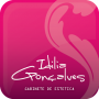 Logo Idília Gonçalves - Gabinete de Estética