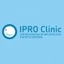 Logo Ipro Clinic - Centro Avançado de Implantologia e Estética Dentária