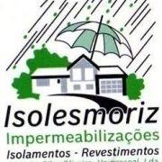 Logo Isolesmoriz - Joaquim S. Oliveira, Unip. Lda