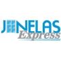 Logo Janelas Express - Fornecimento e Instalação de Janelas e Portas em Alumínio e PVC.