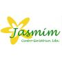 Logo Jasmim - Centro Geriátrico