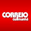 Logo Jornal Correio da Manhã, Lisboa