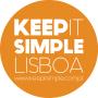 Logo Keep It Simple - Centro de Explicações & Formação