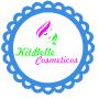 Logo Kitbelle Cosmeticos