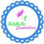 Logo Kitbelle Cosméticos