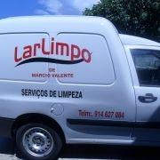 Logo larlimpo
