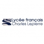 Logo Liceu Francês Charles Lepierre
