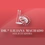 Logo Liliana Machado - Solicitadora