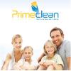 Logo Limpezas domésticas e comerciais | Prime Clean