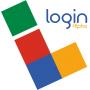 Logo Login Alpha, Unipessoal, lda.