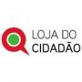 Logo Loja do Cidadão, São João da Madeira