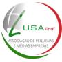 Logo Lusapme - Associação de Pequenas e Médias Empresas