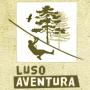 Logo Luso Aventura, Lda