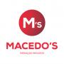 Logo Macedo