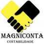 Logo Magniconta - Contabilidade