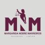 Logo Margarida Nobre Marreiros - Advogada, Law Office, Lagos