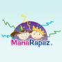 Logo Maria Rapaz - Organização e Realização de Eventos Infantis, Lda