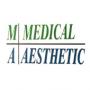 Logo Medical Aesthetic - Cirurgia Plástica, Nutrição e Estética
