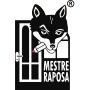 Logo Mestre Raposa - Caixilharias