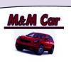 Logo M&MCar