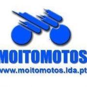 Logo Moitomotos, Lda