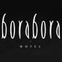 Logo Motel Bora Bora