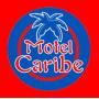 Logo Motel Caribe