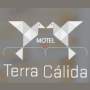 Logo Motel Terra Cálida
