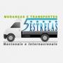 Logo Mudanças e Transportes 5 Estrelas