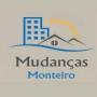 Logo Mudanças Monteiro