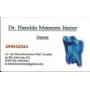 Logo Multiclinica Dentaria Menezes, Unip., Lda