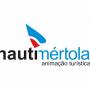 Logo Nautimértola, Unipessoal Lda