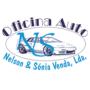 Logo Nelson & Sónia Venda Lda
