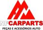 Logo NFCARPARTS - Peças e Acessórios Auto