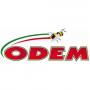 Logo Odem Portugal - Organização,Distribuição Equip.Materiais Construção, Lda