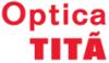 Logo Óptica Titã, Lda.