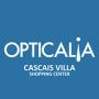 Logo Opticalia  Cascais Villa