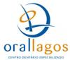 Logo Orallagos, centro dentário especializado