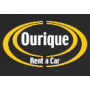 Logo Ourique, Aluguer de Automóveis, Lda