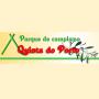 Logo Parque de Campismo de Porto Santo