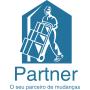 Logo Partner Mudanças