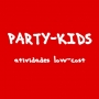 Logo Party-Kids